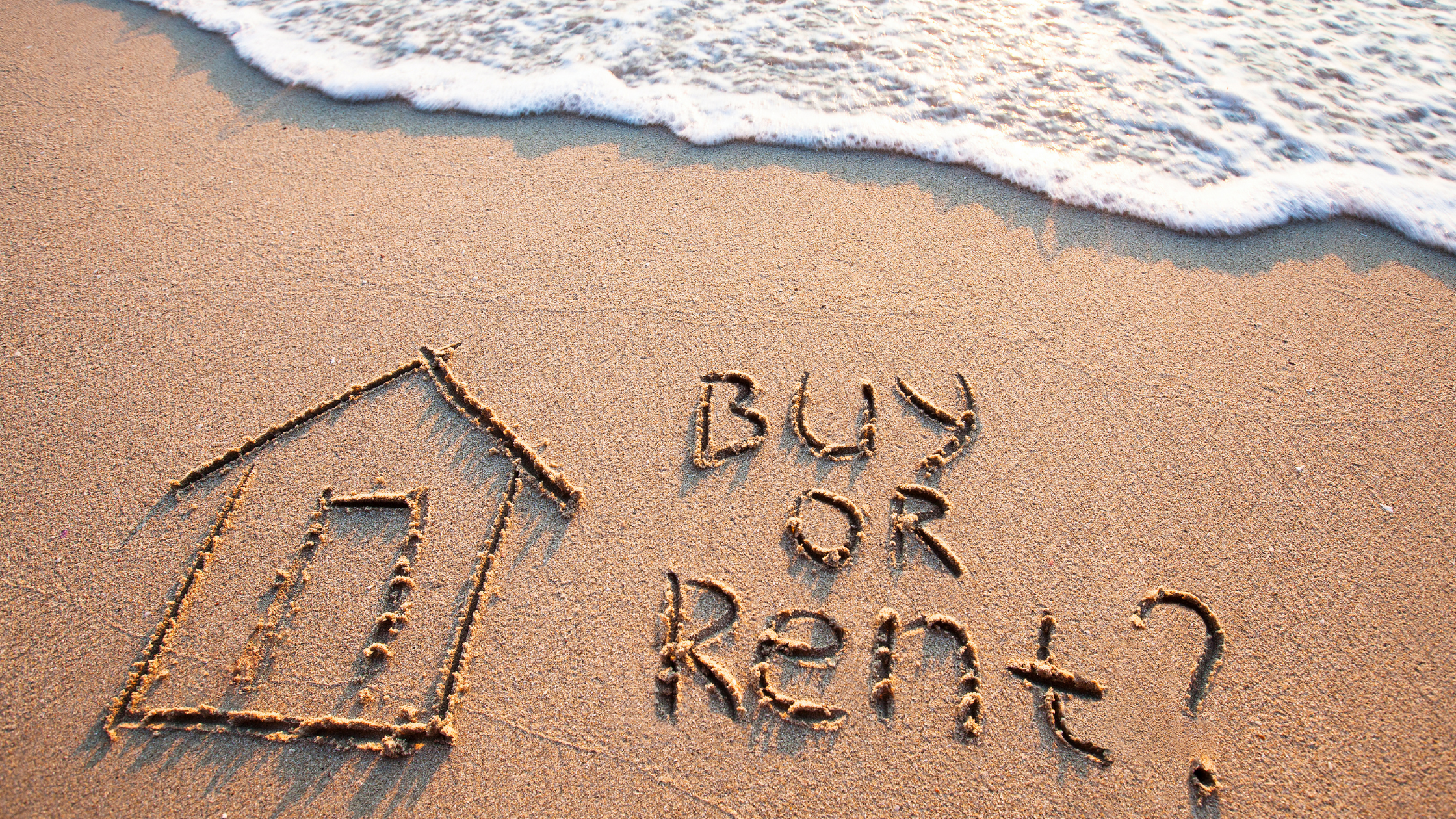 Renting vs Buying A Property: How Does it Work?