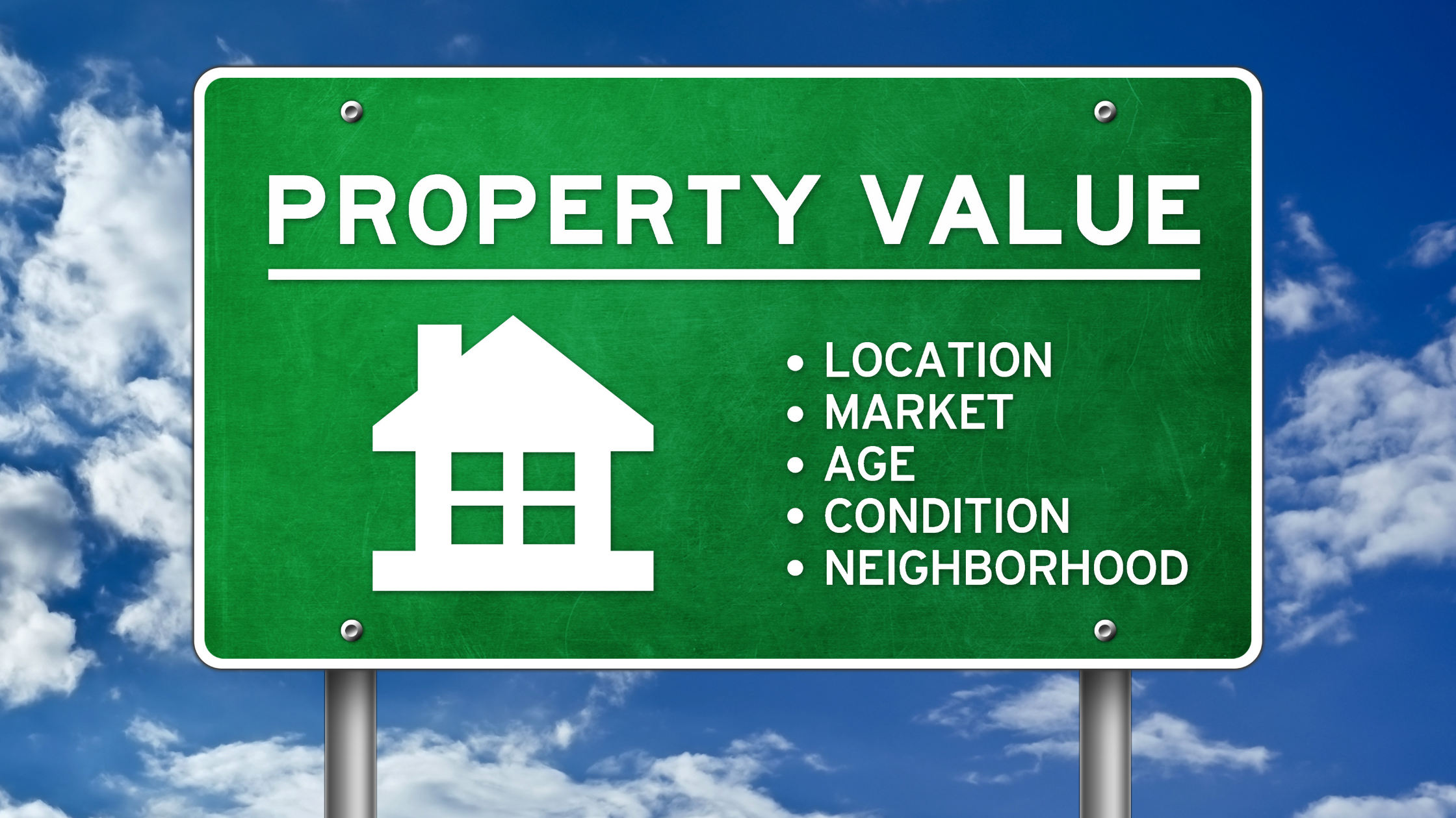 What Reduces A Property's Value?