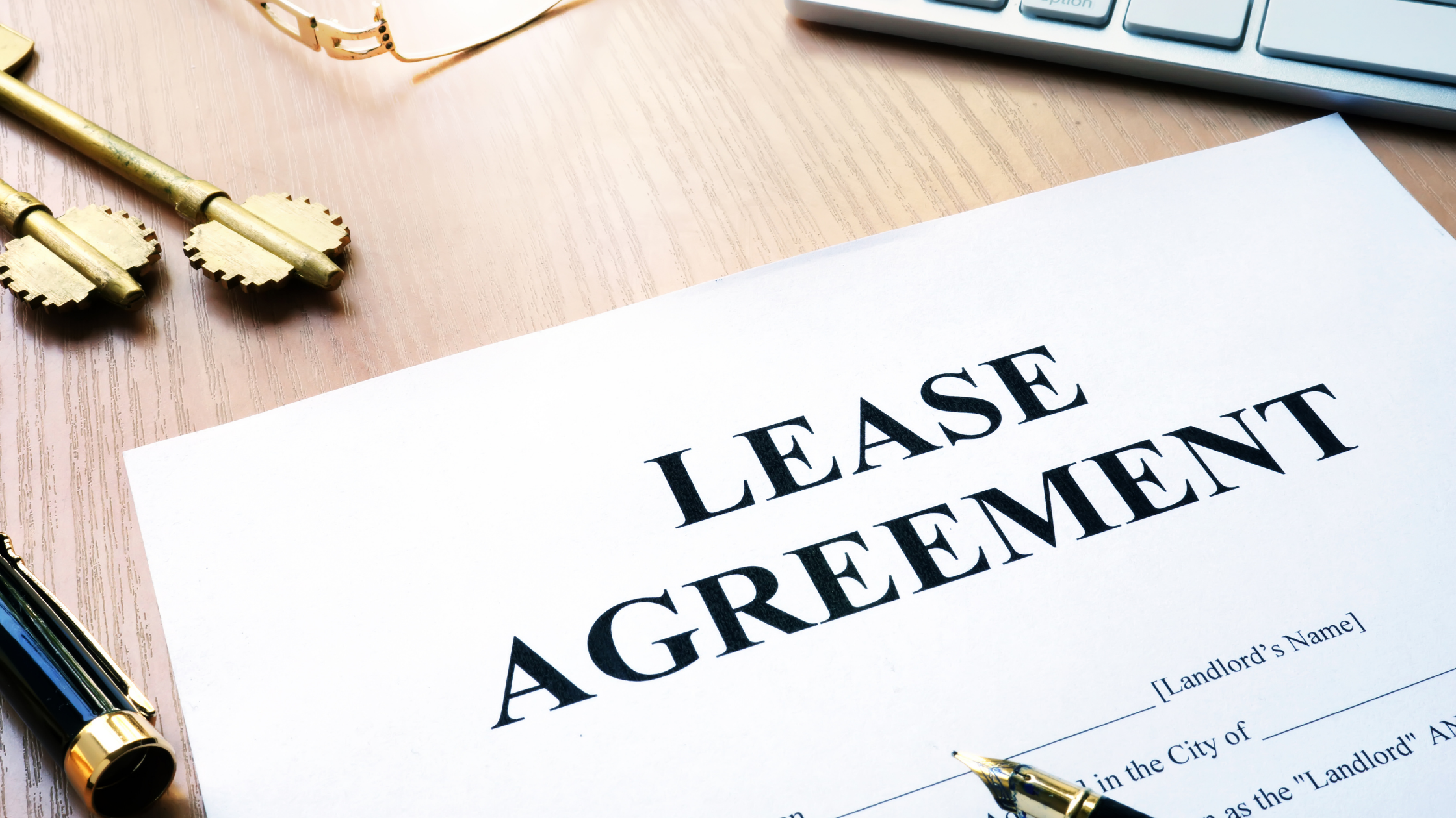 The Benefits Of Leasing Your Residential Property