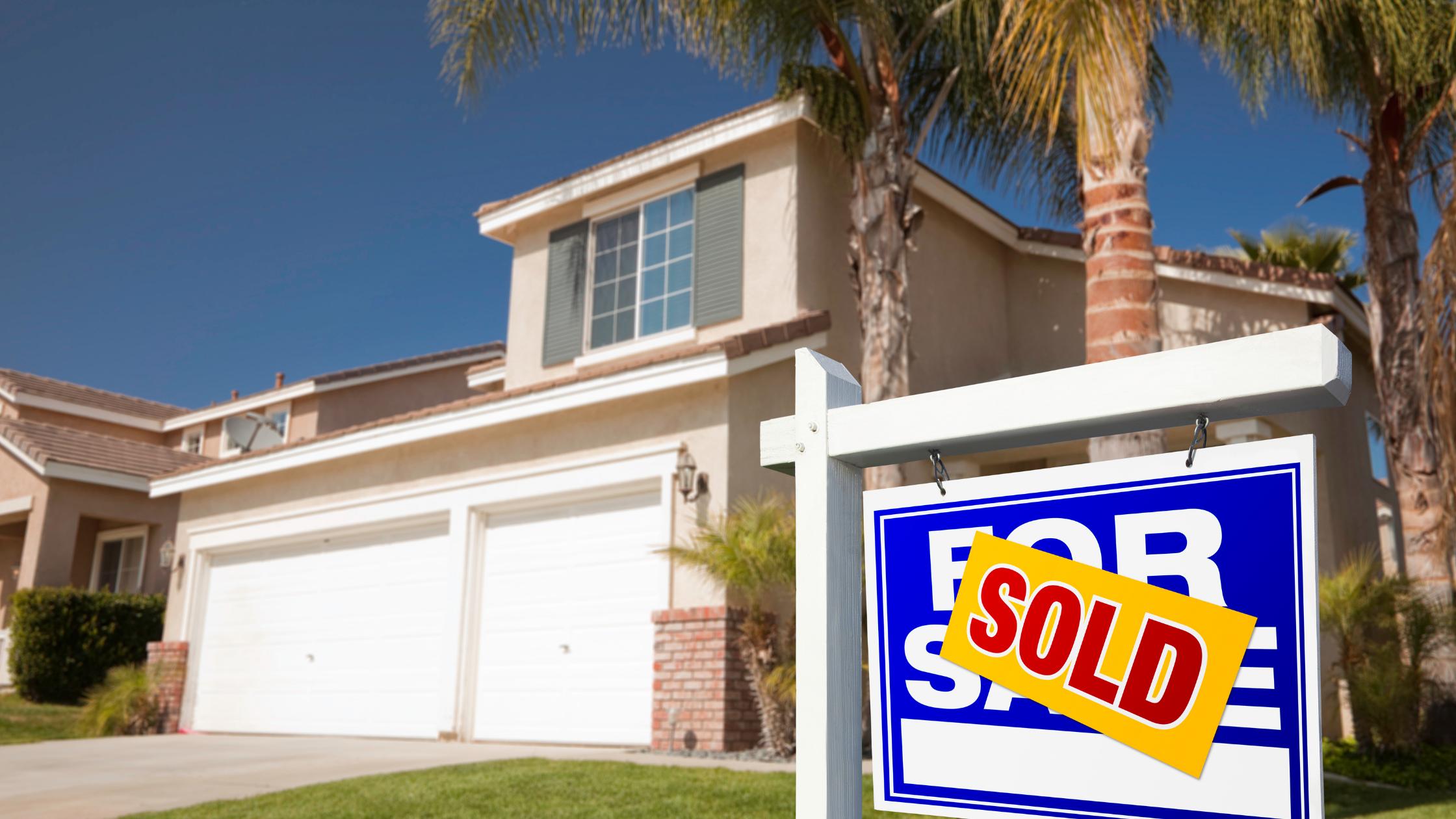 Real Estate Market Trends in 2021